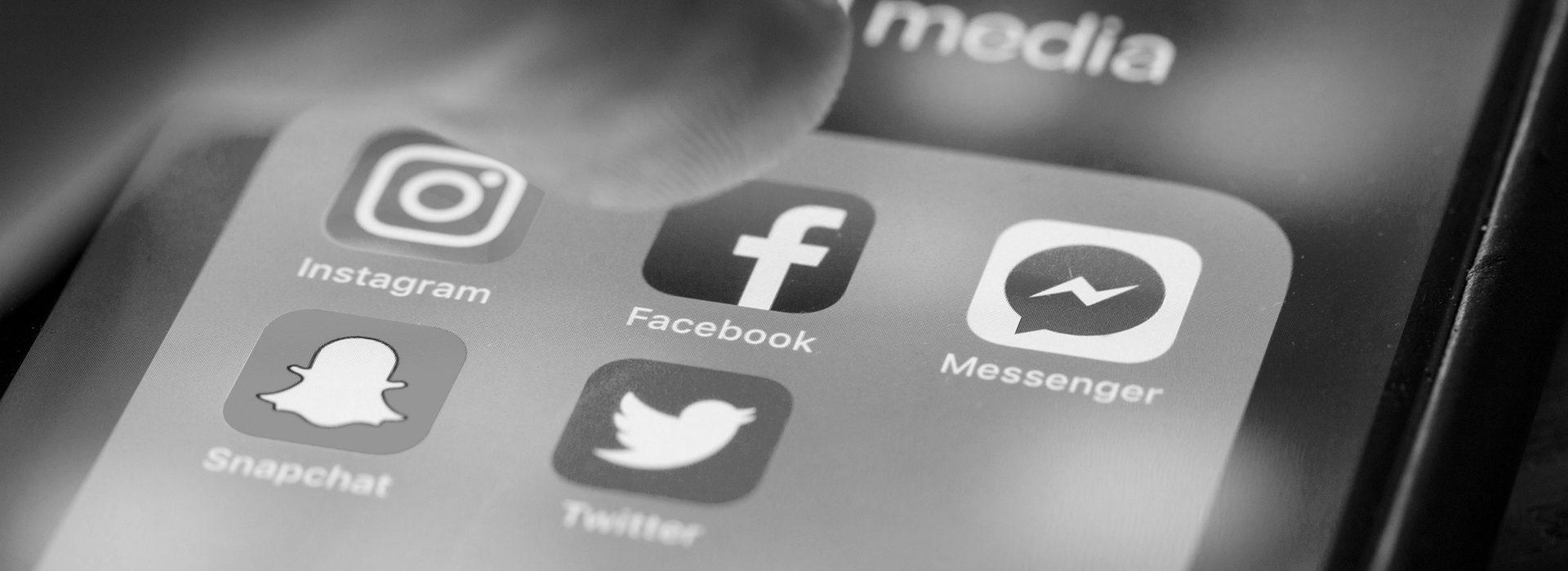 Digital Marketing social media image